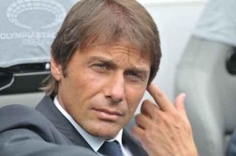 Antonio Conte au cœur de la tourmente