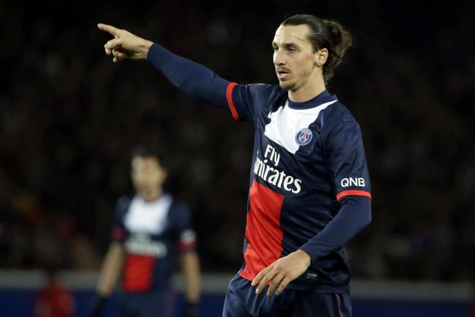 Dernier round pour Zlatan au PSG ?
