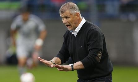 Caen : Patrice Garande veut un attaquant