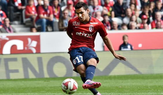 Manchester City refuse de prolonger Rony Lopes