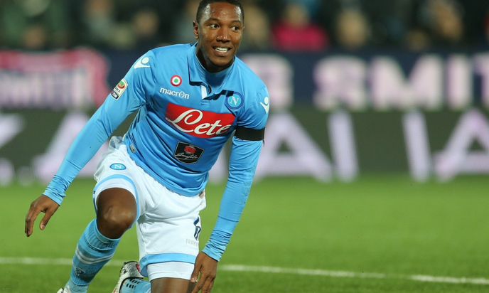 Jonathan De Guzman ne viendra pas à Marseille