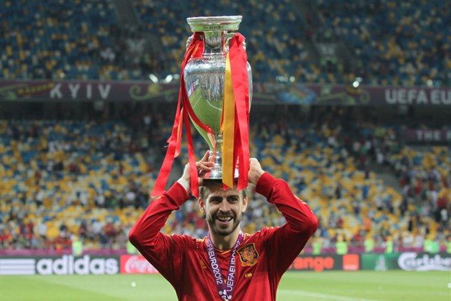 Espagne : Ramos recadre Piqué