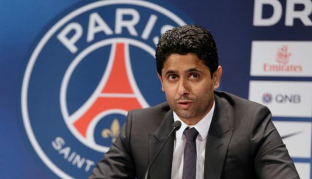 PSG : Al-Khelaifi s'est dit fier de son équipe et tacle les journalistes