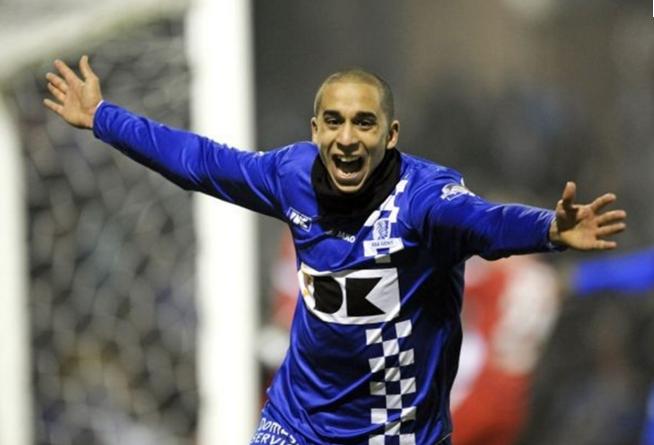 Yassine El Ghanassy ne s'est pas engagé avec Reims