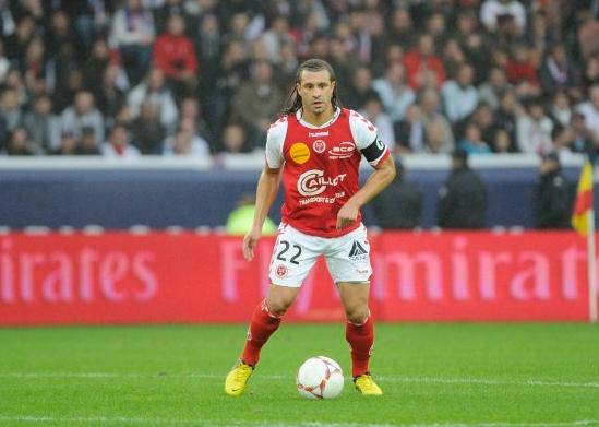 Reims : Un intérêt de Guingamp, Dijon et le Red Star pour Mickaël Tacalfred