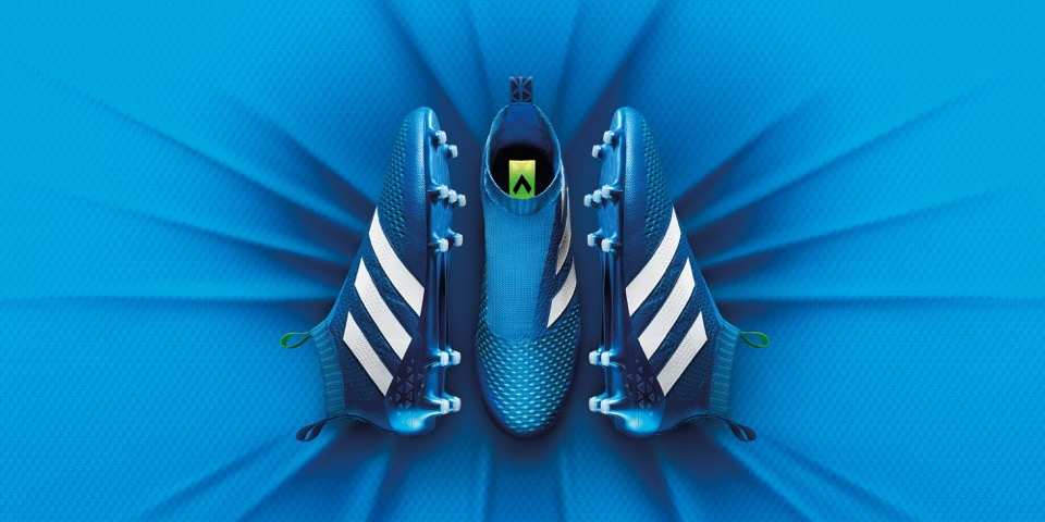 Adidas dévoile un nouveau coloris pour la ACE16+ Purecontrol