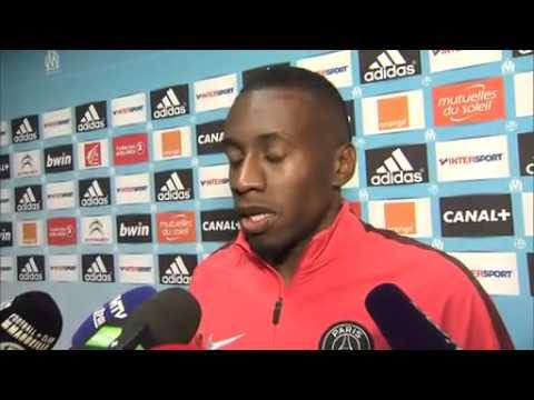 PSG : Blaise Matuidi absent contre Rennes