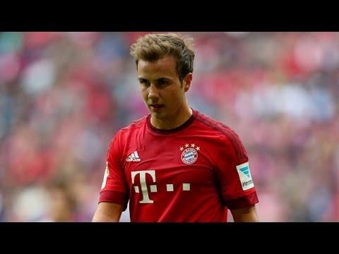 Mercato - Bayern Munich : Ca se précise pour Mario Götze