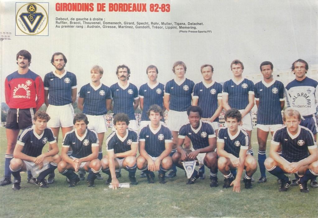 Les Girondins de Bordeaux dévoilent leur maillot domicile 2016-2017