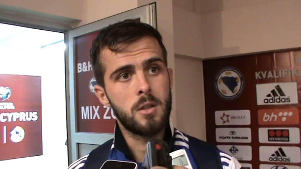 AS Rome: Pjanic va rejoindre la Juve