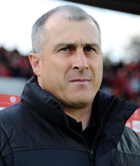 Le RC Lens tient le successeur d'Antoine Kombouaré