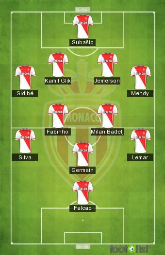L'AS Monaco ça va être très costaud