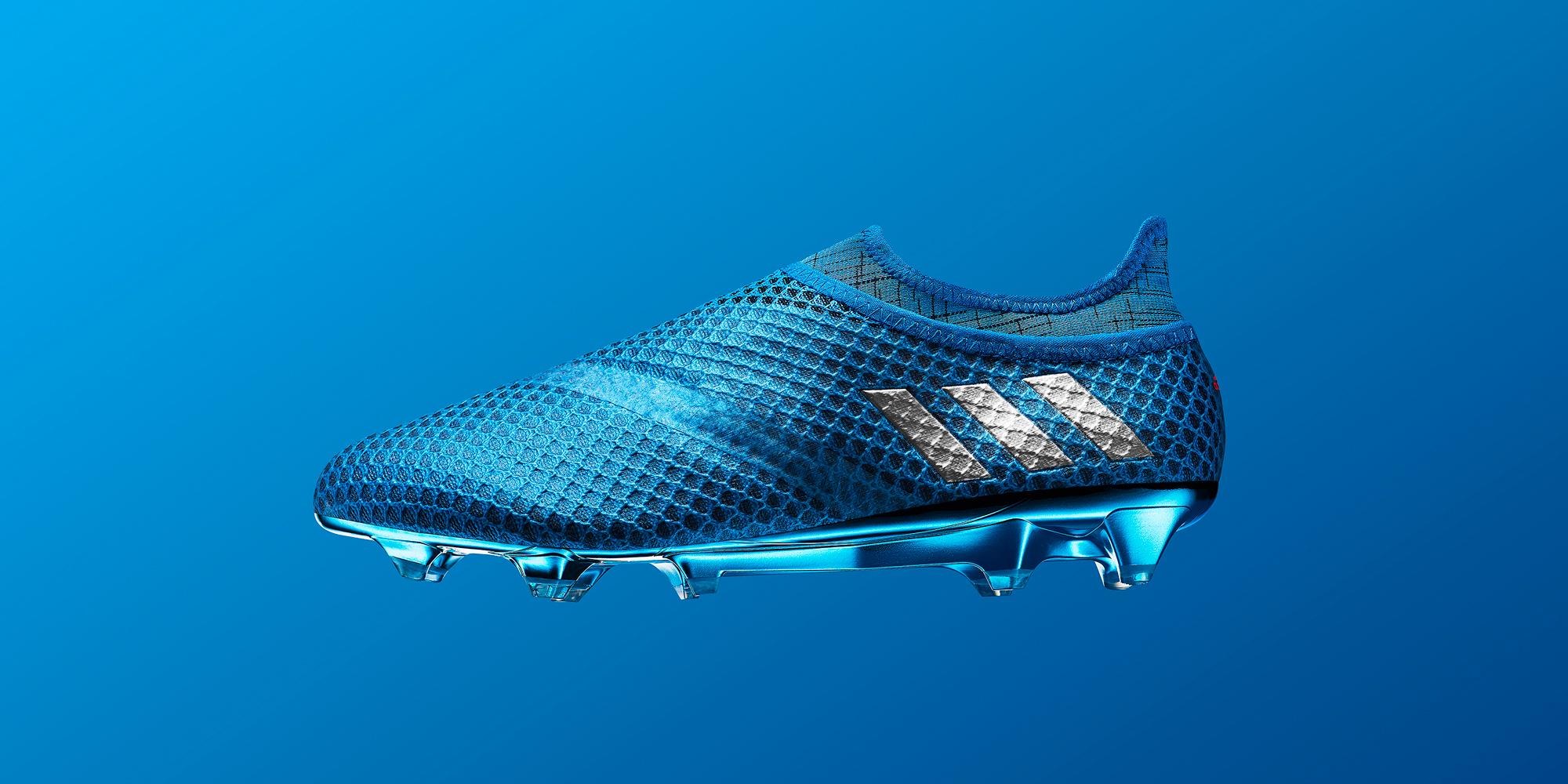 adidas Football dévoile les chaussures de sa nouvelle gamme