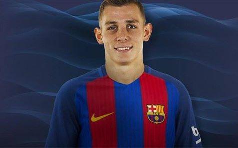 Digne a t'il fait le bon choix en rejoignant le Barça ?
