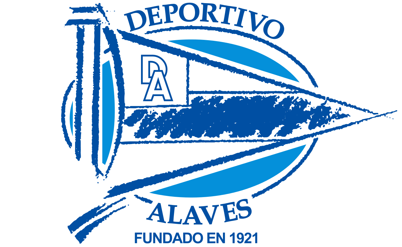 Deportio Alavès- logo