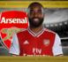 Arsenal - Mercato : Alexandre Lacazette intéresse Everton et West Ham