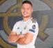 Luka Jović pourrait rebondir en Premier League