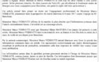 "PSG : Marco Verratti porte plainte contre ""l'Équipe"""