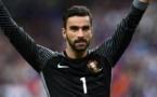 Mercato : l'OM devancé par Arsenal pour Rui Patricio ?