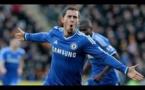 Mercato : Chelsea répond à l'intérêt de Manchester City pour Eden Hazard