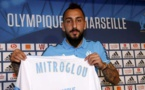 OM : Kostas Mitroglou est apprécié dans le vestiaire