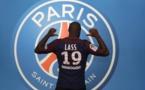 PSG : Lassana Diarra devrait débuter face à Sochaux