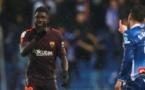 Espanyol Barcelone - Barça :  Sergio Garcia se défend d'être raciste
