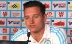 Mercato OM : Florian Thauvin regrette le départ de Bafé Gomis