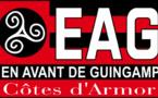 Guingamp : les féminines suspendues jusqu'à nouvel ordre par Desplat