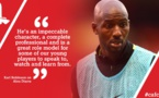 Mercato : Alou Diarra en D3 Anglaise