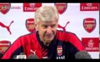Arsenal : Arsène Wenger frustré de devoir se passer de Pierre-Emerick Aubameyang