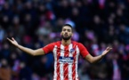 Mercato Atlético Madrid : direction le Dalian Yifang pour Yannick Ferreira Carrasco