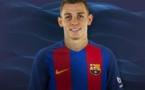 Mercato : Lucas Digne n'imagine pas quitter le Barça