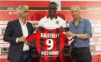 Mercato OGC Nice : Balotelli ne compte pas s'éterniser à Nice