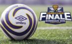 Umbro présente la nouvelle version du ballon de la Coupe de la Ligue