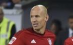 Mercato Bayern Munich : forcing de Fenerbahçe pour Arjen Robben