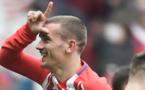 Le petit coup de pression du directeur général de l'Atlético Madrid à Antoine Griezmann