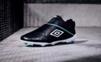 Umbro dévoile la Medusae 3 Elite sa première chaussure de football sans lacets
