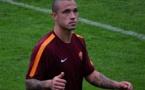 Inter Milan : Nainggolan allume les dirigeants de l'AS Rome