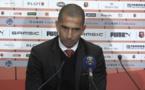 Rennes : Lamouchi regrette le manque d'efficacité offensive face à Kiev