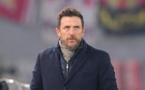AS Rome : Eusebio Di Francesco démis de ses fonctions