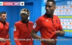 OM - OGC Nice : début d'embrouille entre Hérelle et Balotelli