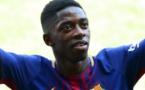 Barça : Ousmane Dembélé recadre un journaliste français