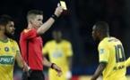 PSG - FC Nantes : les Canaris se paient magistralement Letexier et le VAR