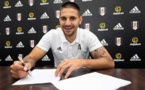 Fulham : une énorme offre chinoise pour Mitrovic ?