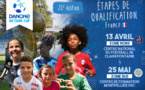 Danone Nations Cup 2019 : Coup d'envoi le 13 avril !