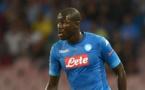 Naples : grosse offre de Manchester United pour Kalidou Koulibaly ?