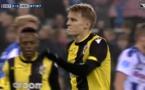 Real Madrid : l'Ajax souhaite recruter Martin Odegaard
