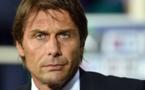 Forcing de l'AS Rome pour Antonio Conte