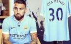 Atlético de Madrid : Otamendi (Manchester City) pour remplacer Godin ?